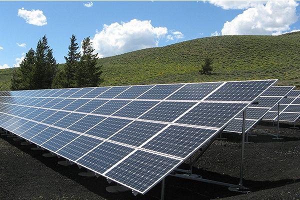 Pembangunan Energi Berkelanjutan