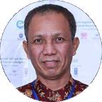 Azrin Rasuwin, SE, MA
